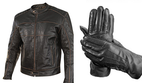 Leather Jacket Dry Cleaner